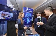 越南因特网成就:保障人民的获取信息权