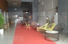 胡志明市重新在酒店成立集中医疗隔离区