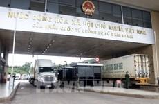 越南企业努力确保销往中国的水产品质量安全