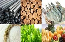 越南充分发挥优势保持出口增长趋势