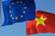 越南与欧盟在各重要领域上的合作关系取得了突破性进展
