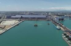 越南和发钢铁集团成为澳大利亚最大的越南客户