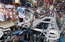 世行:2021年越南经济增速可达6.8%