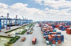 越南物流企业把握机遇