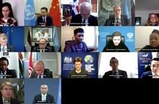 越南与联合国安理会:越南再次强调对促进中东地区裁军和不扩散核武器的支持
