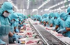 越南坚江省协助企业扩大出口市场