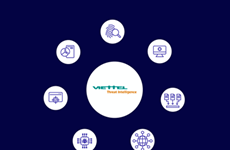 Viettel网络安全公司加入国际反网络钓鱼工作组