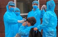 越南新增6例境外输入新冠肺炎确诊病例和22例治愈病例