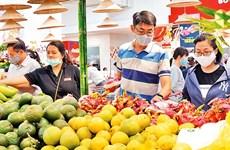 河内市努力实现经济复苏: 加强生产经营活动(一)