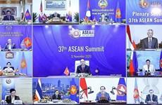 越通社评选出2020年越南十大国内热点新闻