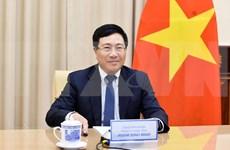 2020年越南外交事业:彰显越南在国际舞台上的地位
