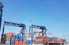 2020年全年越南港口货物吞吐量增长4%