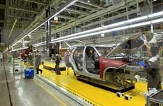 外媒:越南成为世界工厂的大门已打开