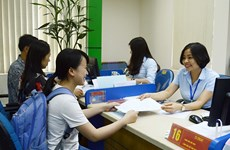 广宁省公共行政改革工作迈出突破性步伐