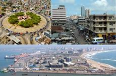 越南驻阿尔及尔商务处向越南企业推介《贝宁市场经营指南》