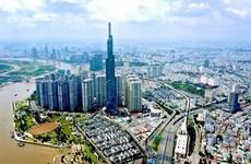 2021年越南提出国内生产总值增长约6%的目标
