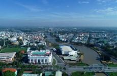 隆安省努力保持九龙江三角洲地区经济发展领先地位
