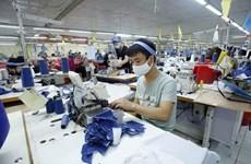 越南纺织业和鞋业对越英自贸协定寄予厚望