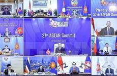 新加坡专家:越南以东盟轮值主席国的资格为地区所做出重要贡献