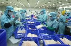2020年越南出口创下新纪录