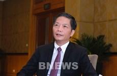 越南工贸部部长:充分利用电子商务带来的机遇,有效开发国内市场