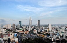 CEBR:2035年越南经济位居世界第19位