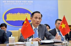 越南与联合国安理会:分享各大方向与措施,助力提升越南的地位、作用和贡献