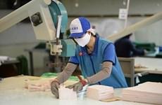 政府与各地方会议:纺织业力争实现2021年出口额达380-390亿美元目标