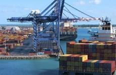 越乌共同努力将双边贸易金额提升至10亿美元
