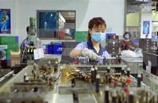 英国媒体:越南正成为全球供应链中的一个充满希望的目的地