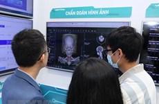 越南医疗卫生行业实现数字化转型  走向智慧医疗卫生