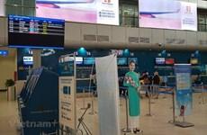 金兰国际机场获得国际机场协会机场健康认证