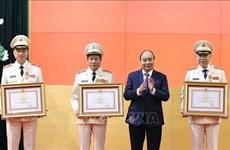 越通社简讯2020.12.30