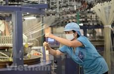 越南与印度促进纺织品服装业的合作