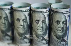 今(31)日上午美元汇率大幅上涨