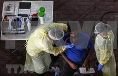 新冠肺炎疫情:新加坡新增5例确诊病例  马来西亚新增病例创疫情暴发以来最高纪录