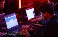 2020年越南受到超过5000次网络攻击