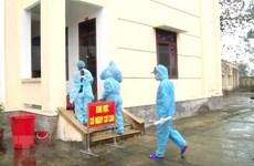 越南新增9例新冠肺炎确诊病例
