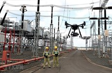 越南电力集团力争2022年全部电网实现数字化转型