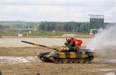 国防对外为提高越南国际威望做出贡献