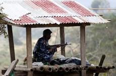 缅甸叛乱分子释放全国民主联盟的三名政治家