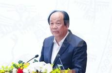 越南政府发布关于经济社会发展和改善投资环境的两项决议