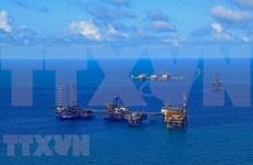 2020年Vietsovpetro石油产量超过年初设定计划