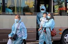 越南新增3例输入性新冠肺炎确诊病例