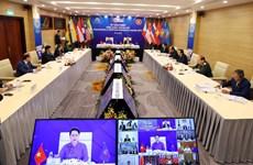 越南议会外交的烙印