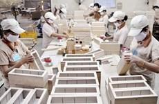 UKVFTA助力越南商品出口活动迎来新增长机遇