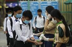 柬埔寨部分边境省份考虑推迟重新开放学校时间