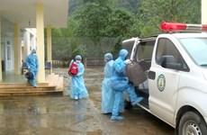 卫生部建议暂停往返出现新冠病毒新变体的国家的航班