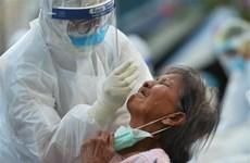 东南亚新冠肺炎疫情新进展