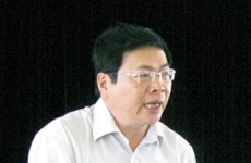 致国家经济损失近1.2亿美元   原越南工贸部部长武辉煌出庭受审